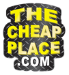 The Cheap Place Celebrates 6 years in Embroidered Patches