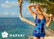 'Tis The Season: HAPARI Offers a Year-Round Swimwear Season