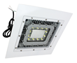 Explosion Proof LED Light Fixture for Recessed Mounting Released by Larson Electronics