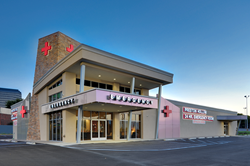 Preston Hollow Emergency Room