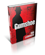GUMSHOE by Rob Leininger is Released by Oceanview Publishing