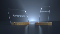 For recognition of best 2015 enterprise and business mobile apps at 2015 Tabby & Mobby Awards Event