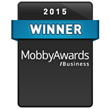 Presented to best-in-class enterprise mobility and business apps for iPhones and Android smartphones