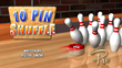10 Pin Shuffle Pro for Apple TV