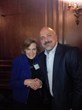 Dr. Sylvia Earle and Greg DiDomenico