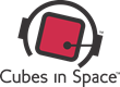 idoodlelearning Launches Cubes in Space in London Style