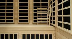 Finnloe Custom Infrared Sauna