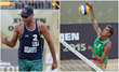 Olympic Gold Medalist Phil Dalhausser and Rising Star Taylor Crabb Win AVP Tour Awards' Top Honors