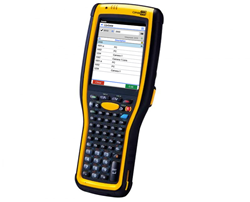 RedBeam Certifies CipherLab 9700 Series Rugged Mobile Computer