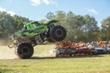 Monster Truck Ride!