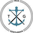 true gentleman, haberdasher, men's suits, bespoke clothing, Trapper Roderick