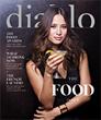 Diablo magazine November issue