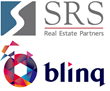 SRS Real Estate Partners and Blinq to Bring Convenient Services, Shopping and Amenities for Commuters to BART Stations