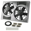Derale RAD Electric Fan and Shroud Kit with the PWM Controller