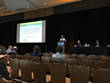 Santiago Gomez of Apotek presenting at MBAA Conference on October 8, 2015