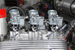 Stromberg Carburetor BIG97 Tri-Power Carburetors
