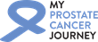 My Prostate Cancer Journey supports men who have Prostate Canner