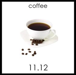 Register for Regis' Coffee & Chemistry Seminar on November 12th