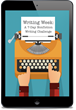 Writing Week, A 7-Day Nonfiction Writing Challenge, Launches Today!