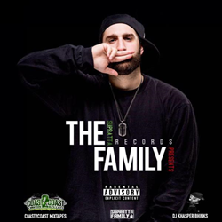 Supratta Family: The Family (Hosted by DJ Khasper Bhinks)