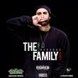 """LA Record Label Supratta Records Releases New Music Mixtape """"The Family"""""""