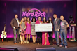 Seminole Hard Rock Hotel & Casino Tampa Donates $47,243 to Making Strides Against Breast Cancer