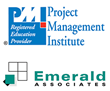 Emerald Associates has been approved as a Registered Education Provider by the Project Management Institute