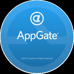 AppGate Logo