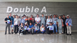 Double A Opens Mill for PEFC Community from Laos and Thailand