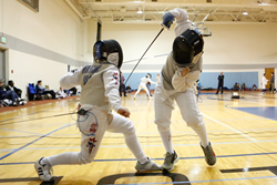 Birmingham Fencers Hold National Rankings