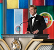 MR. DAVID MISCAVIGE,  Chairman of the Board Religious Technology Center, recounted the unrivaled achievements of the year just passed.