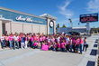 Success Education Colleges goes Pink to support National Breast Cancer Awareness Month
