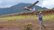With its PUMA fixed-wing low-altitude drone, Aerovironment  relies on LiDAR technology for reconnaissance in military operations.