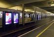 Digital Signage in Oslo Metro Gets Matrox Maevex Upgrade