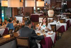 El Cid Resorts New Steak House