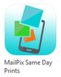 MailPix Same Day Prints connects with Walgreens, Duane Reade