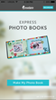 MailPix Same Day Photobooks App Connects with Walgreens