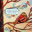 Paper mosaic by Bebe (Barbara Benson) Keith