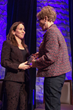 "Dr. Dana Suskind Receives ""Making a Difference"" Award for Work on Building Children's Brains"