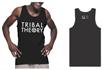 Tribal Theory Men's Tank Top