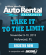 ​Green Motion Presents its Franchised System at the Auto Rental Summit, Fort Lauderdale, Florida (9th - 10th November 2015)