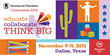 Parents as Teachers' National Conference in Dallas November 9-11