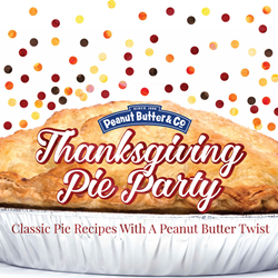 Thanksgiving Pie Party