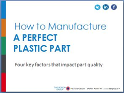 eBook: How to Manufacture a Perfect Plastic Part