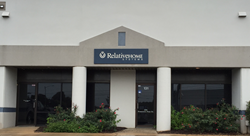 Relative Home Systems reveals new office in Austin.