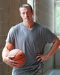 Former NBA Player and Recovering Addict Chris Herren Shares Harrowing Journey With Garrison Forest School on November 9