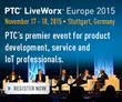 Sigmetrix Announces Silver Sponsorship of PTC LiveWorx Europe 2015