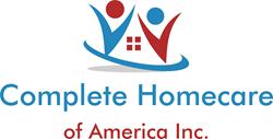 Complete Homecare of America logo