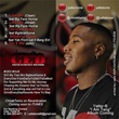 """Chicago Recording Artist CEO Yatta-B Releases New Music Video """"Like Me"""""""