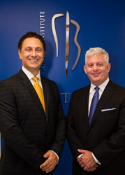 Dr. Bitar and Dr. Lickstein of the Bitar Cosmetic Surgery Institute